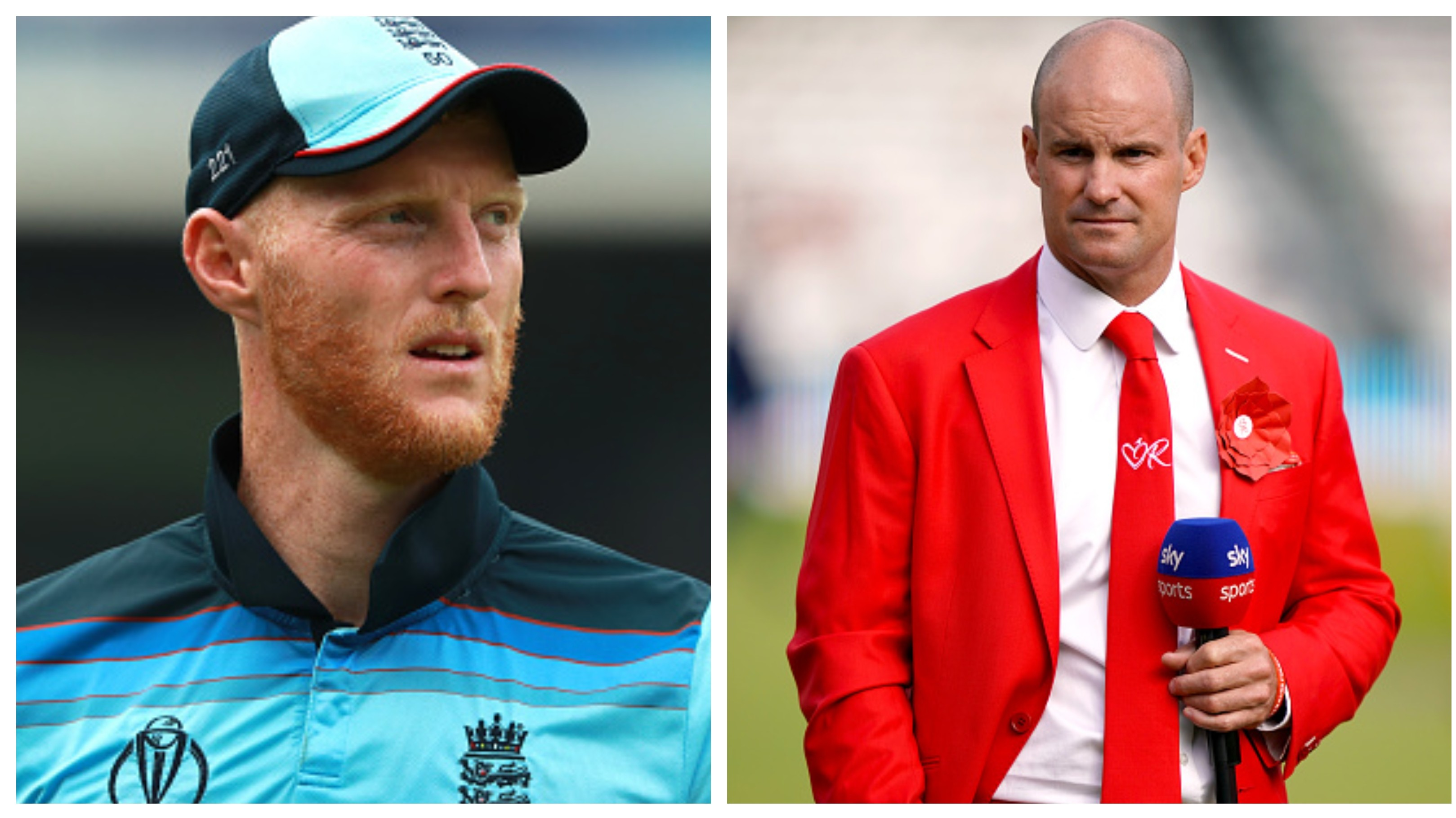 Strauss deems Stokes' Bristol incident