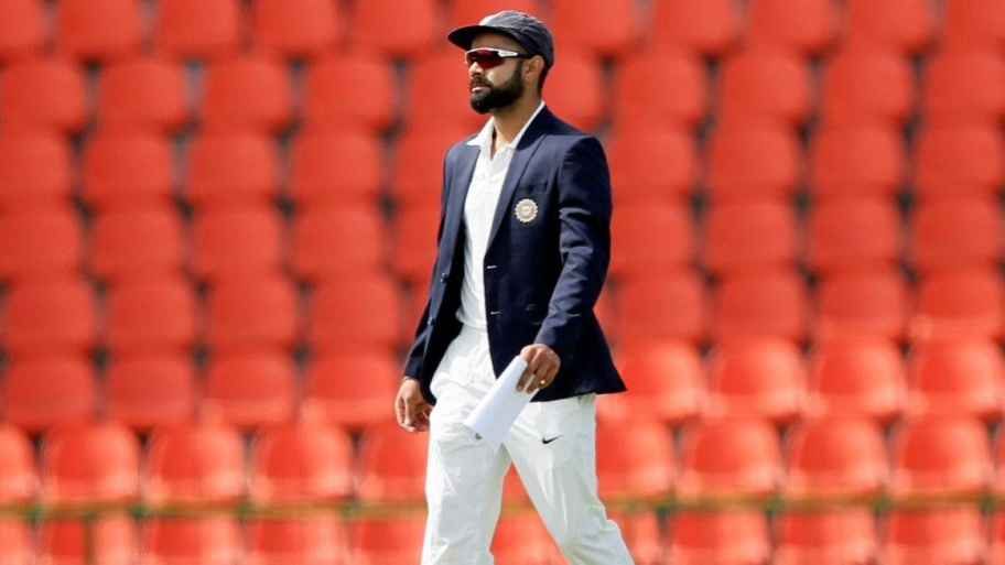 Virat Kohli to receive the esteemed Polly Umrigar Award
