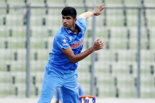 IPL 2018: Washington Sundar is excited to play with Virat Kohli and AB de Villiers