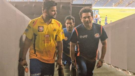 IPL 2018 : चेन्नई सुपर किंग्स दवारा किये