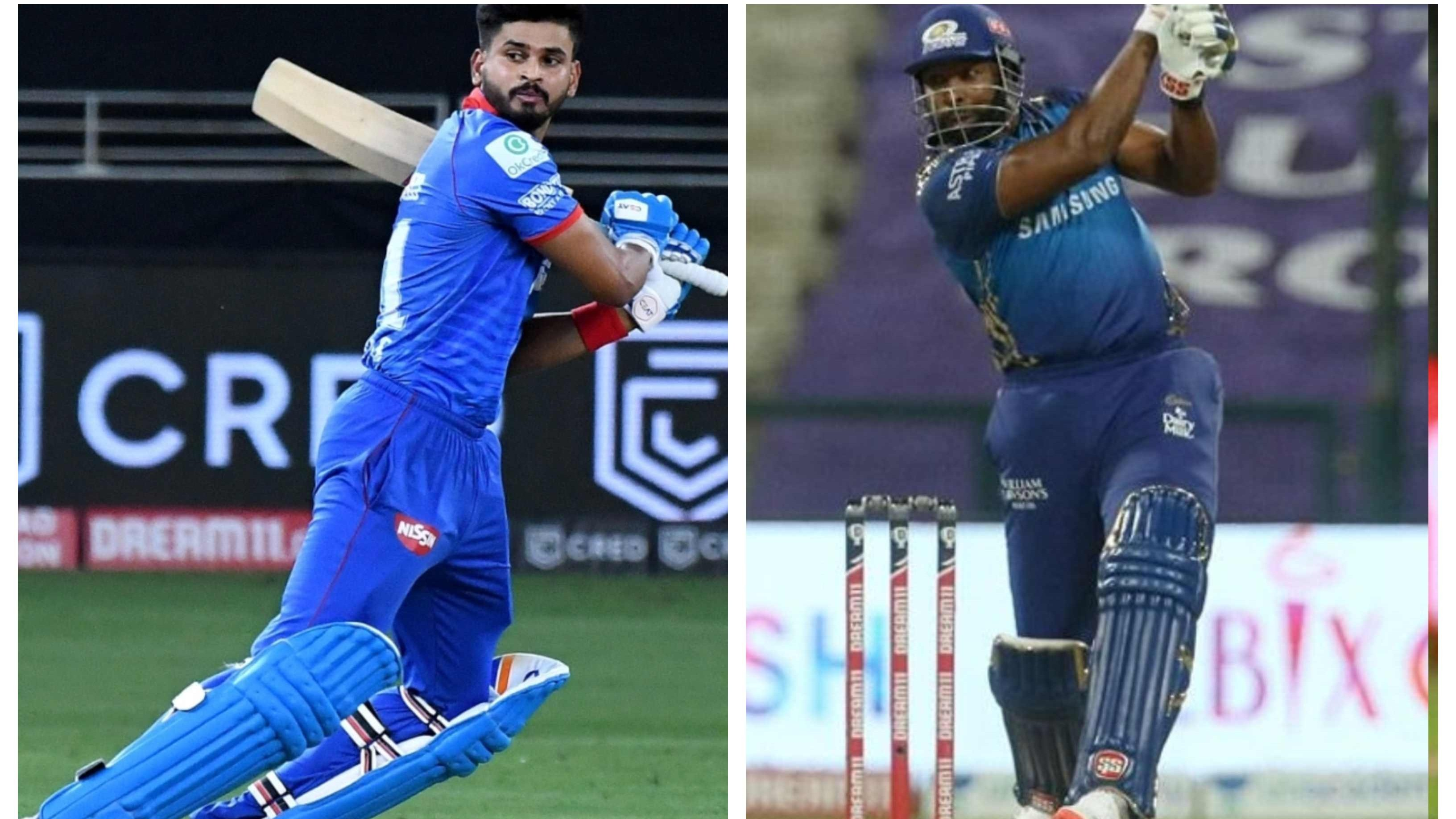 IPL 2020: Match 51, DC v MI – COC Predicted Playing XIs