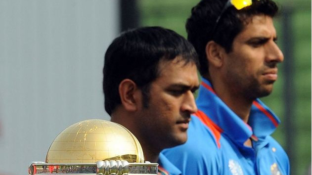 Ashish Nehra stands with under-fire MS Dhoni, says India needs him
