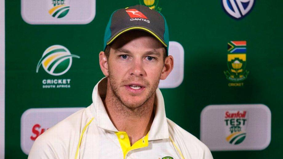 Belittling opposition no more a trend of Australia cricket, says Tim Paine