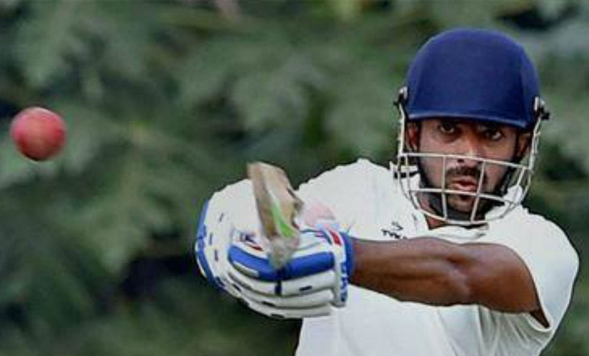 Faiz Fazal was brilliant for Vidarbha