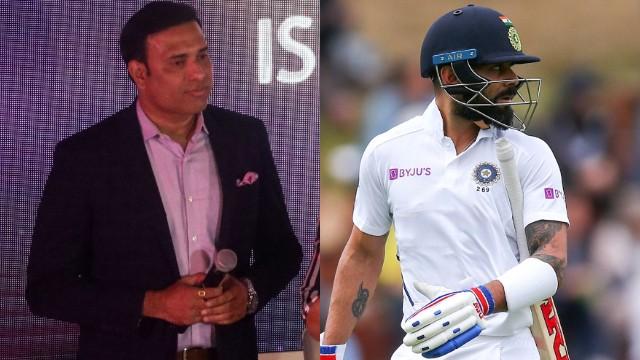 AUS v IND 2020-21: 'Virat Kohli's captaincy still work in progress', reckons VVS Laxman