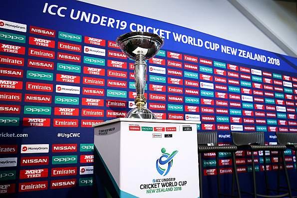 U19 World Cup 2018: Day 5 Round-up