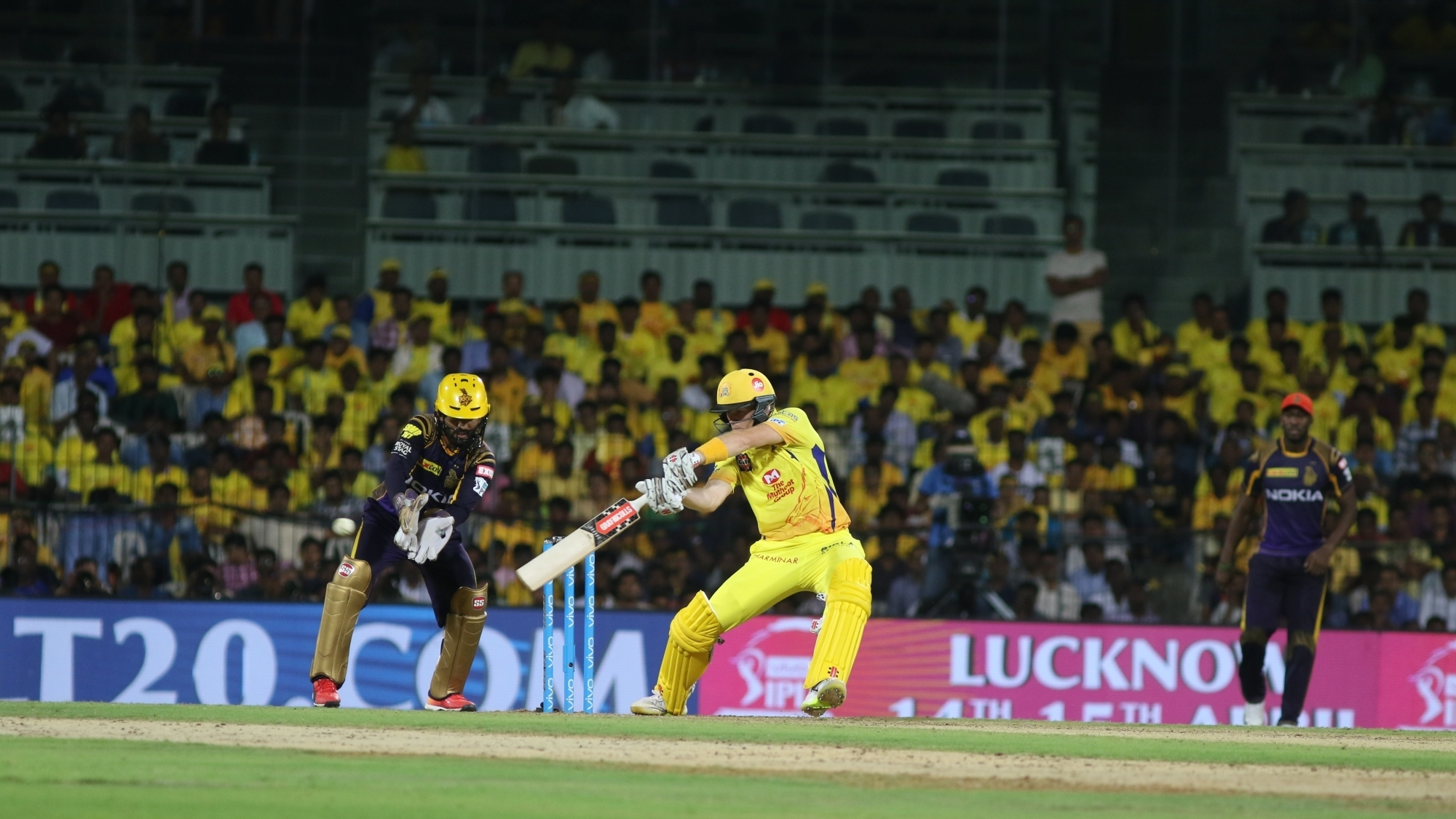 IPL 2018: It means a lot to me and to the team says CSK's matchwinner Sam Billings