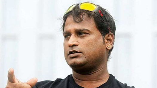 After support from Harmanpreet Kaur, Ramesh Powar reapplies for Indian Women's team coach