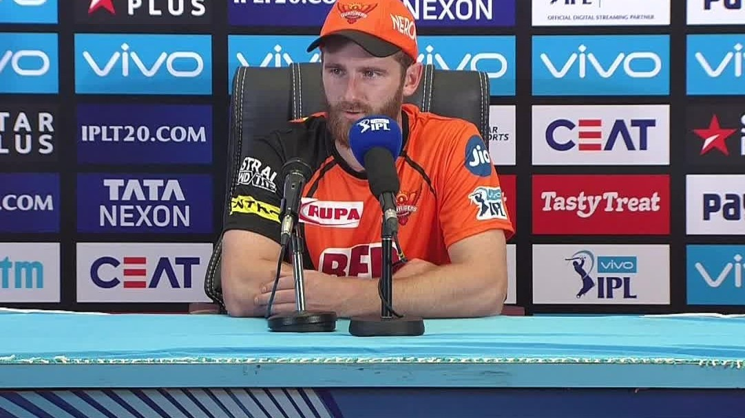 IPL 2019: SRH needs to put up collective efforts after the departure of Warner and Bairstow, says Williamson