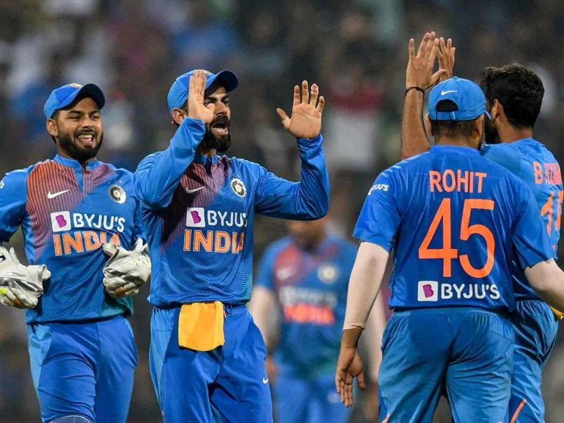 Team India   AFP