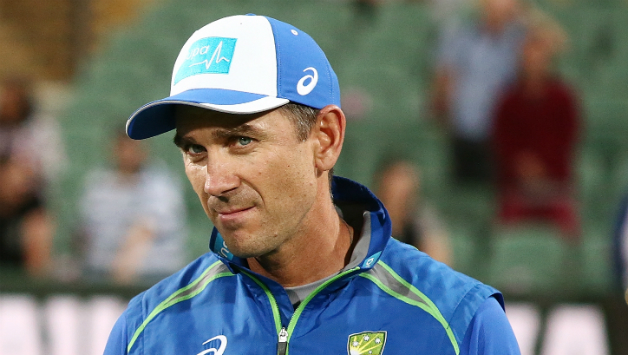 Justin Langer (Getty)