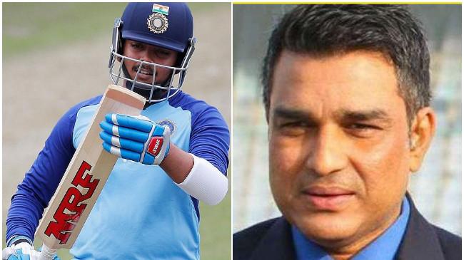 SL v IND 2021: Prithvi Shaw shouldn't be pressured to score big 100s, says Sanjay Manjrekar