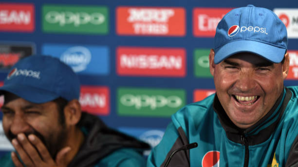 Mickey Arthur aiming to pave a promising future for young Pakistan cricketers