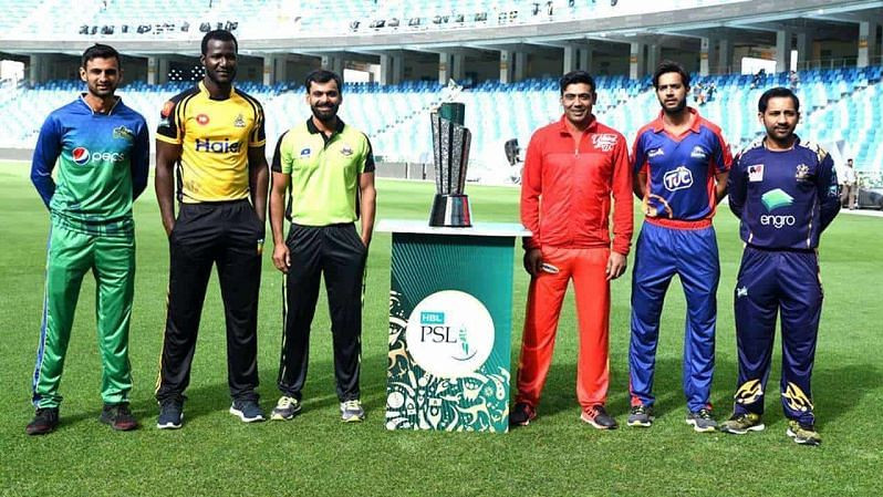 PSL 2021 set to be held in Abu Dhabi as PCB gets approval to land chartered flights from India and South Africa