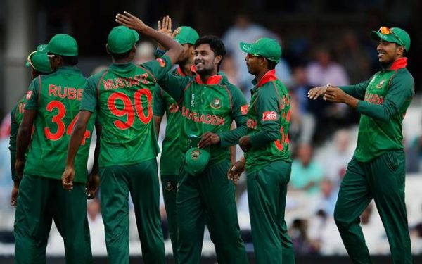 Mashrafe Mortaza urges pacers to step up after South Africa whitewash