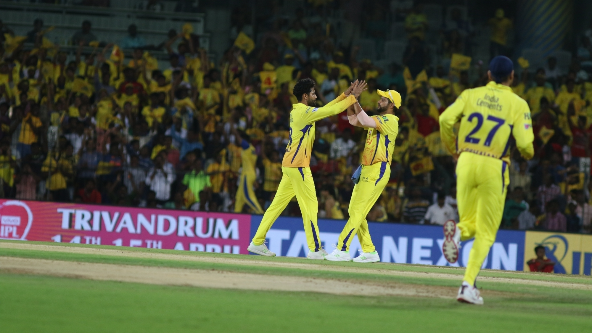 IPL 2018: Match 17- CSK vs RR : Five talking points from the game