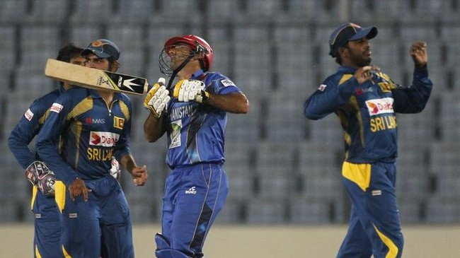 Asia Cup 2018 : Match 3, Sri Lanka vs Afghanistan - Statistical Preview