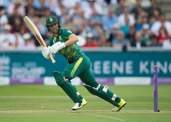 AB de Villiers   Getty