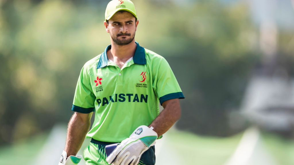 Sahibzada Farhan set to make his international debut in T20I Tri-Series final against Australia