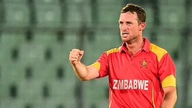 Bangladesh Tri-Series 2019: Sean Williams hopeful of Zimbabwe's better show against