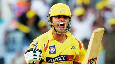 Ambati Rayudu backs CSK mate Suresh Raina to get back in the Indian side
