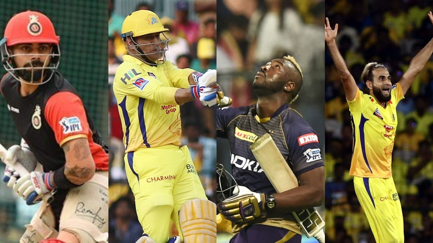 IPL 2019: COC's IPL XI from the first half of Indian Premier League 12
