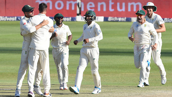 South Africa becomes no.2 ranked Test team after whitewashing Pakistan 3-0