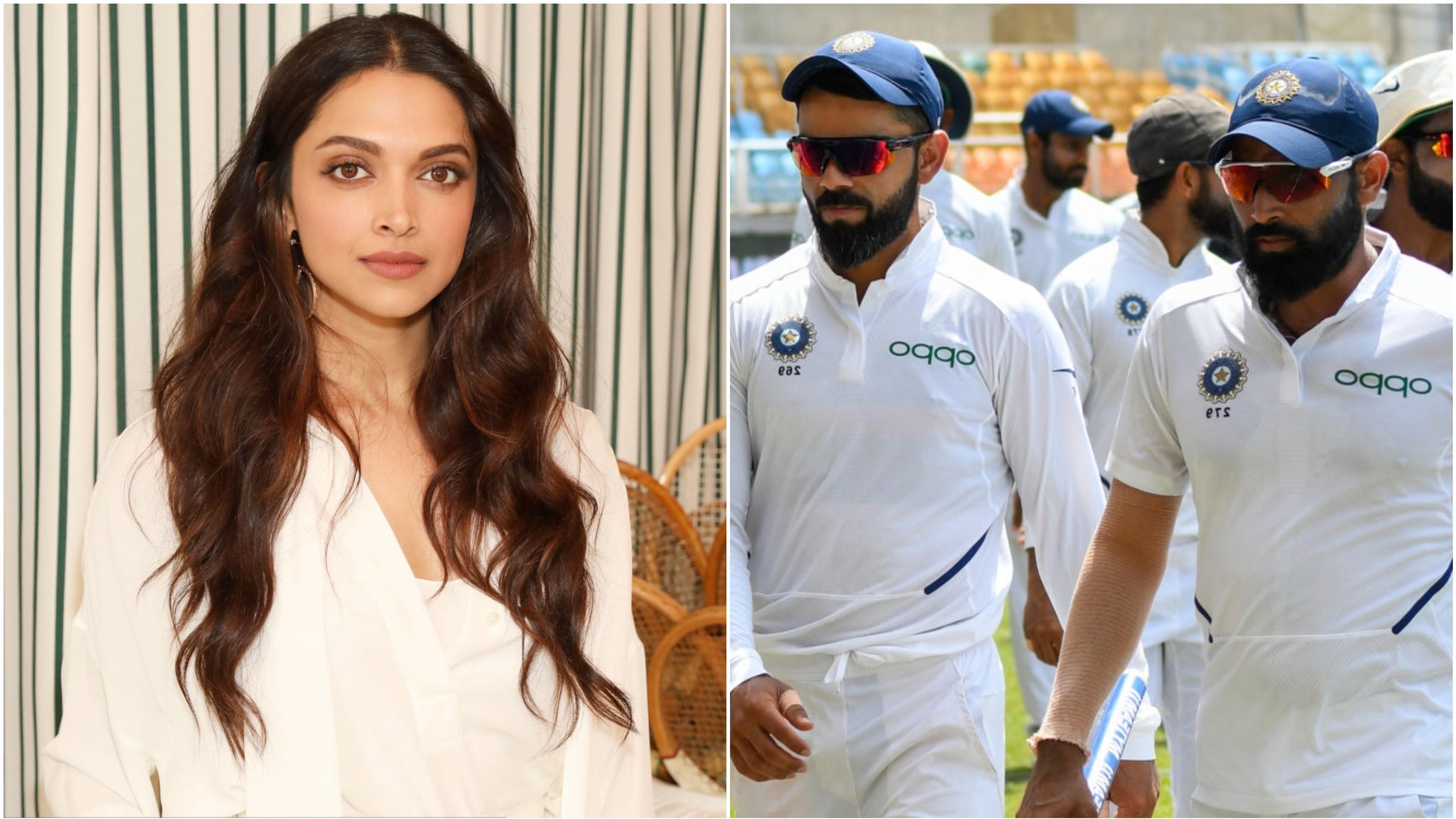 क्रिकेटरों से इस बारे में क्यों नहीं पूछा जाता ? : दीपिका पादुकोण ने #MeToo पर दी प्रतिक्रिया