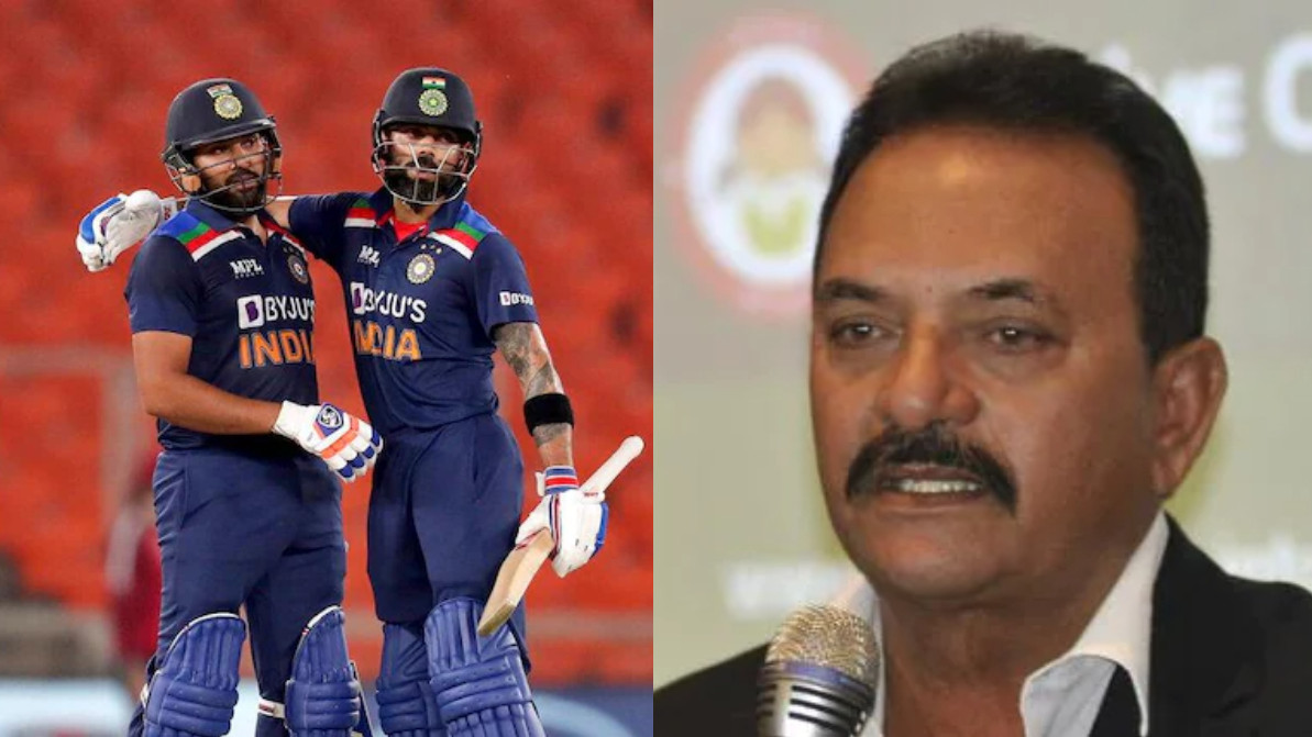 Split captaincy is a good idea as Rohit can lead well; I feel it will benefit India, says Madan Lal