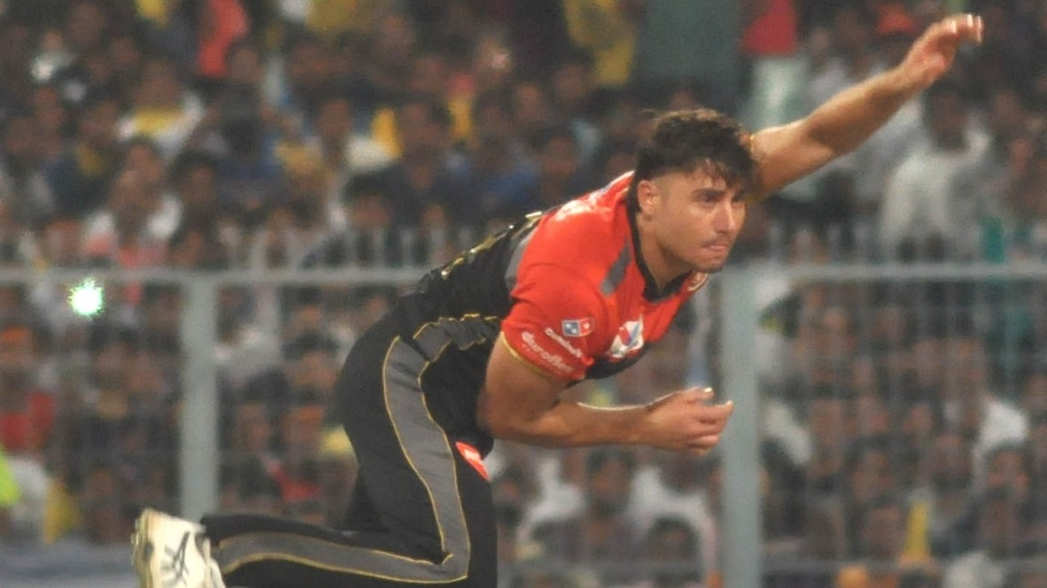 CWC 2019: IPL 2019 ideal preparation for World Cup, says Marcus Stoinis