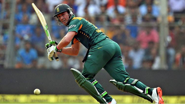 Cricket fraternity reacts as AB de Villiers announces shock retirement from international cricket