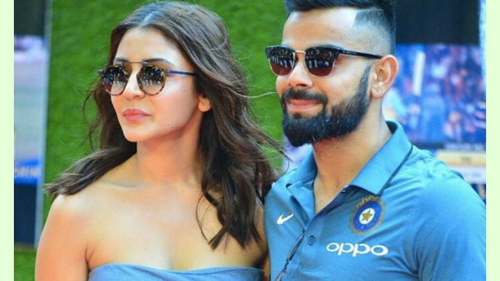 Watch: Virat Kohli shares his thoughts on International Women's Day