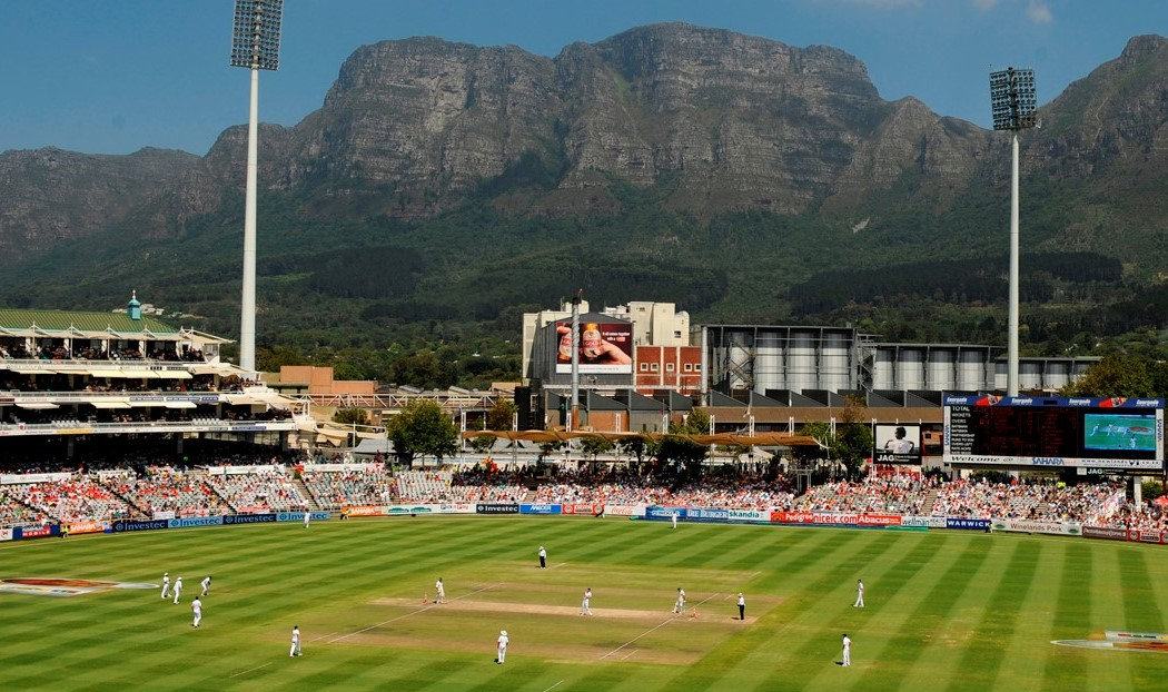 SA v IND 2018: Cape Town to serve a less bouncy pitch