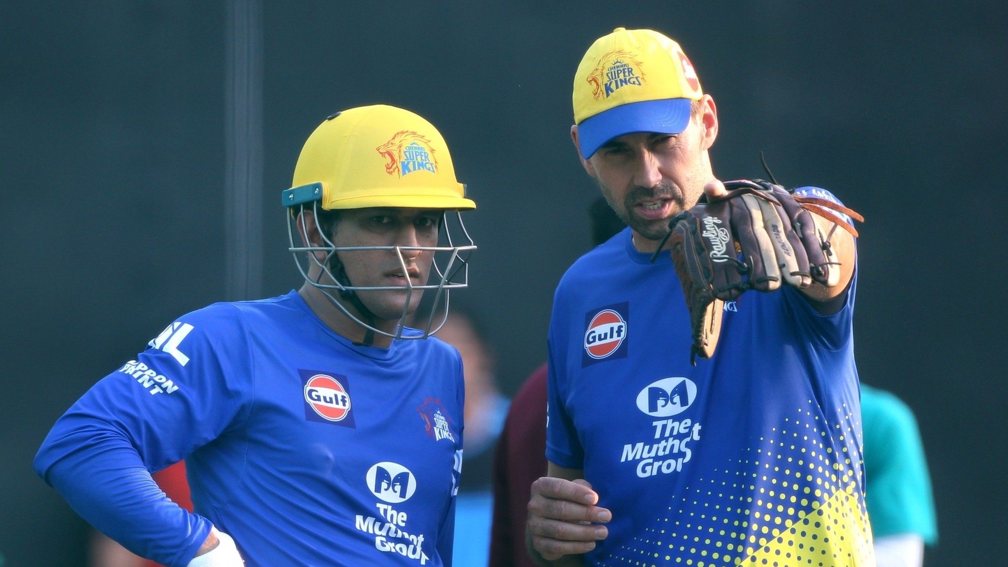 IPL 2019: Stephen Fleming hints towards changes in an