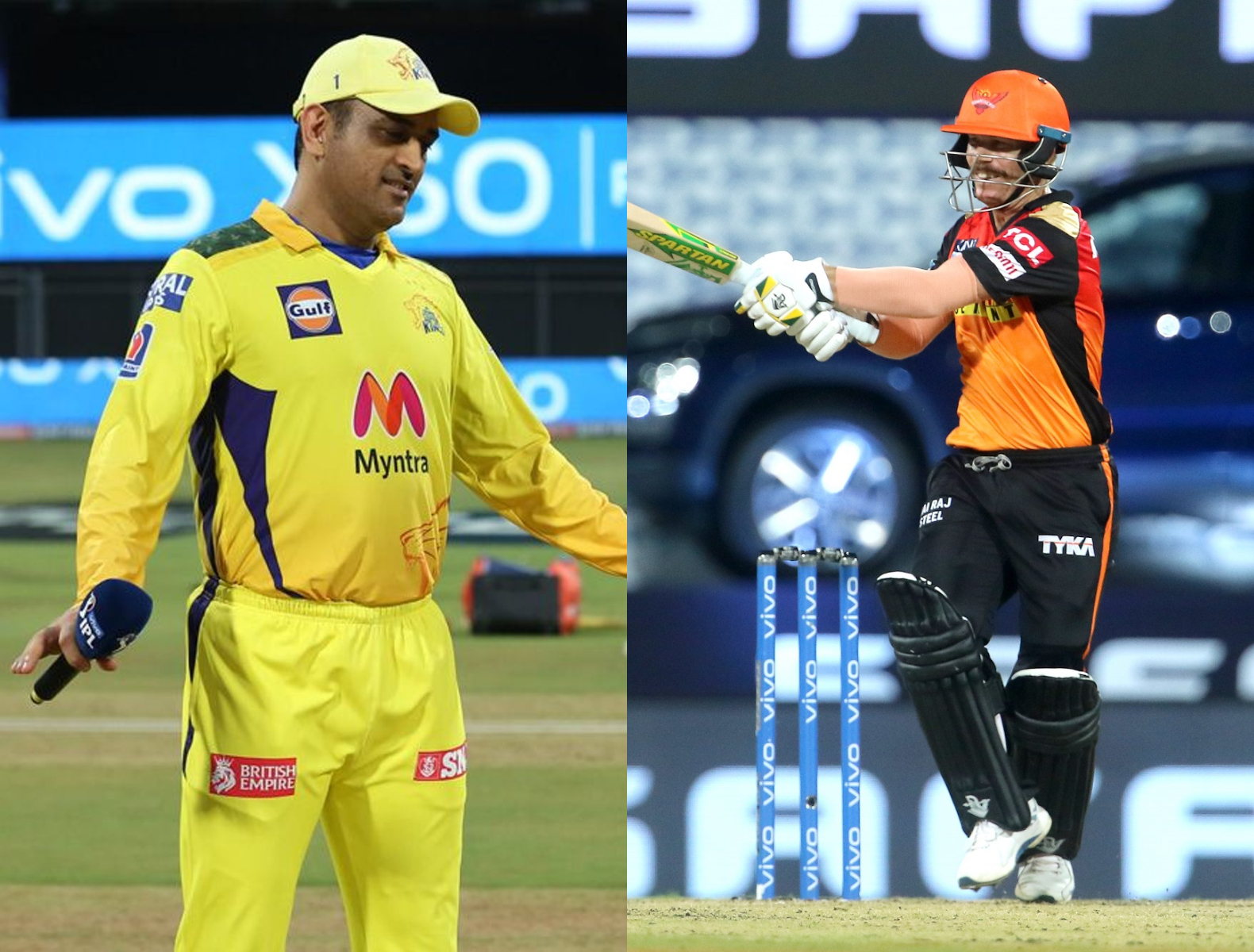 CSK is coming off a good run of wins while SRH has lost 4 out of 5 matches played. | BCCI-IPL