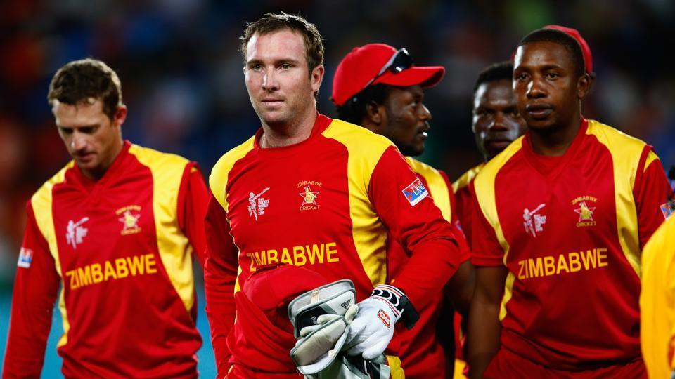 Brendan Taylor is expected to play for Zimbabwe again. (Getty)