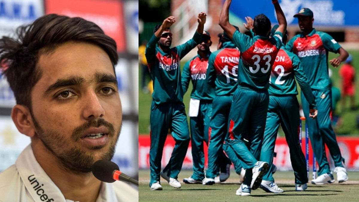 PAK v BAN 2020: Need to learn fightback from juniors feels Bangladesh skipper Mominul Haque
