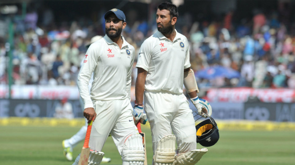 Jadeja and Pujara to play first few Ranji matches for Saurashtra | Getty Images