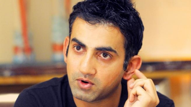 Gautam Gambhir talks about the maidan culture of Mumbai cricket and its shortcomings