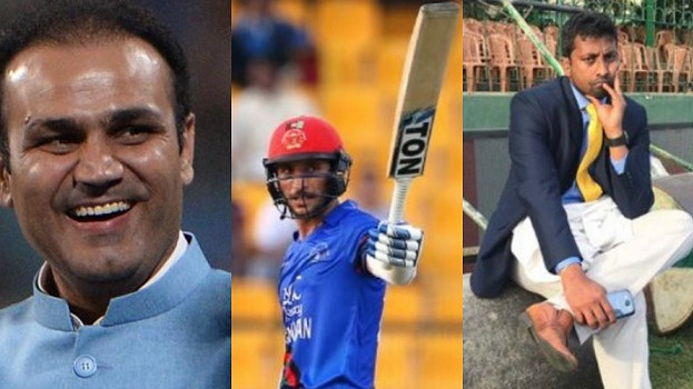 Asia Cup 2018: Cricket fraternity reacts to Afghanistan sending Sri Lanka packing out of tournament