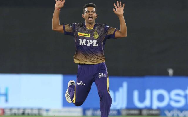 Shivam Mavi | BCCI/IPL