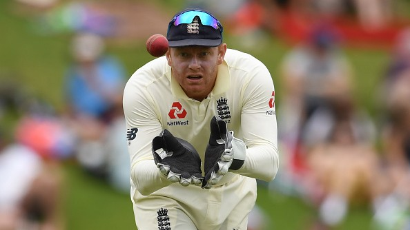 England likely to recall Jonny Bairstow for Tests against Sri Lanka in January 2021