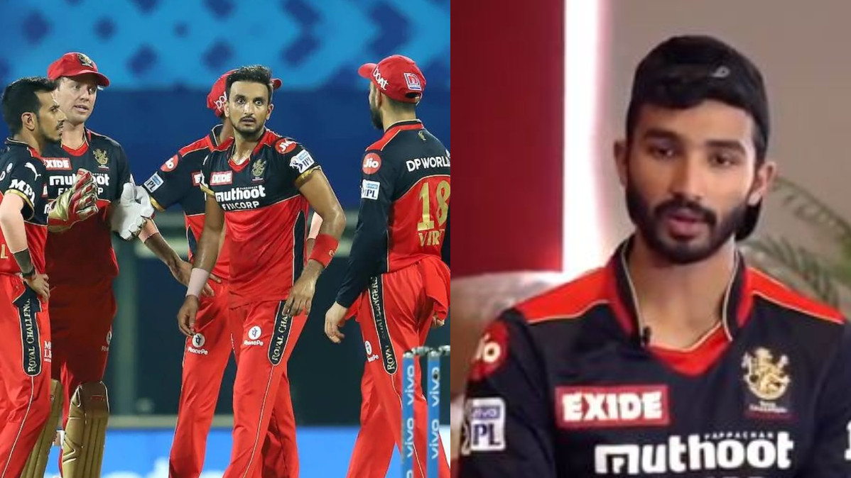 IPL 2021: WATCH - It's almost like we're continuing the tournament again, says Padikkal on IPL break