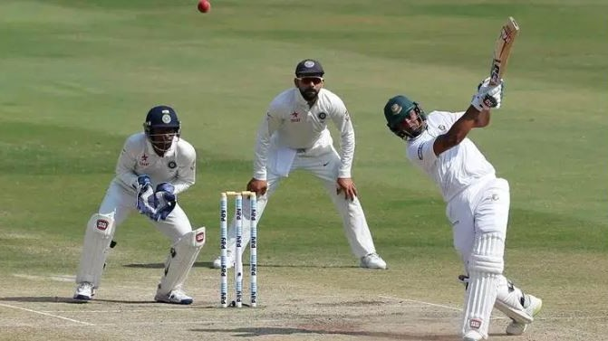 IND v BAN 2019: India set to train under lights in Indore to prepare for D/N Test in Kolkata