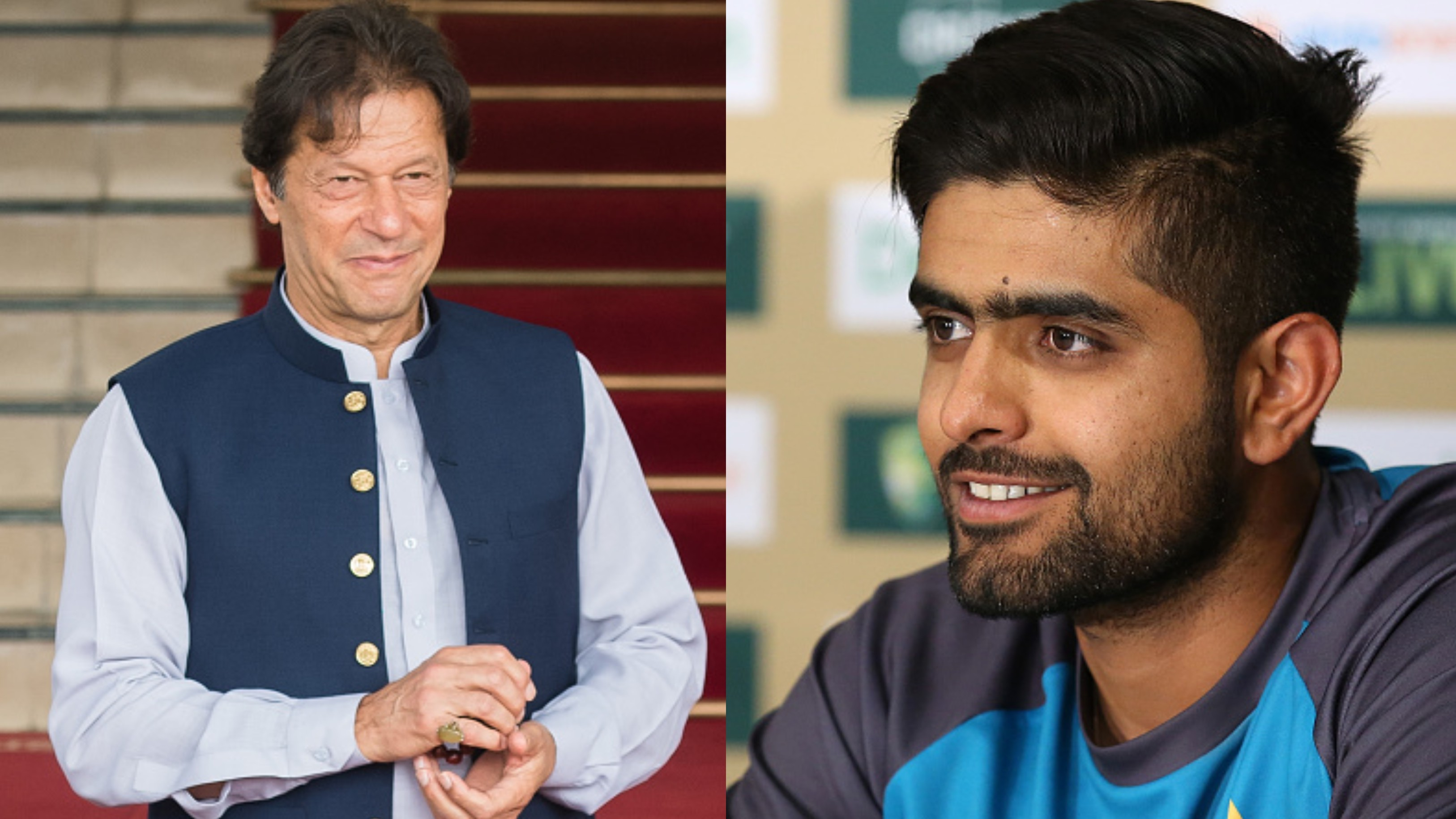 Babar Azam wants to be an attacking captain like Imran Khan