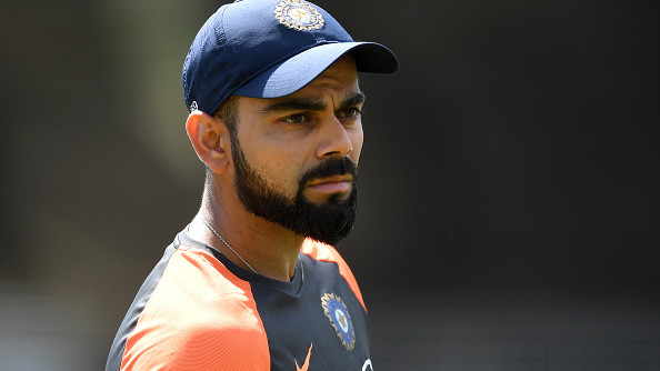 ENG v IND 2018: Virat Kohli requests fans to show their support for the whole team