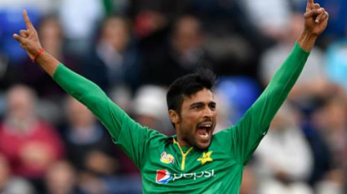 मोहम्मद आमिर विश्व कप 2019 का सर्वश्रेष्ठ गेंदबाज बनना चाहते है