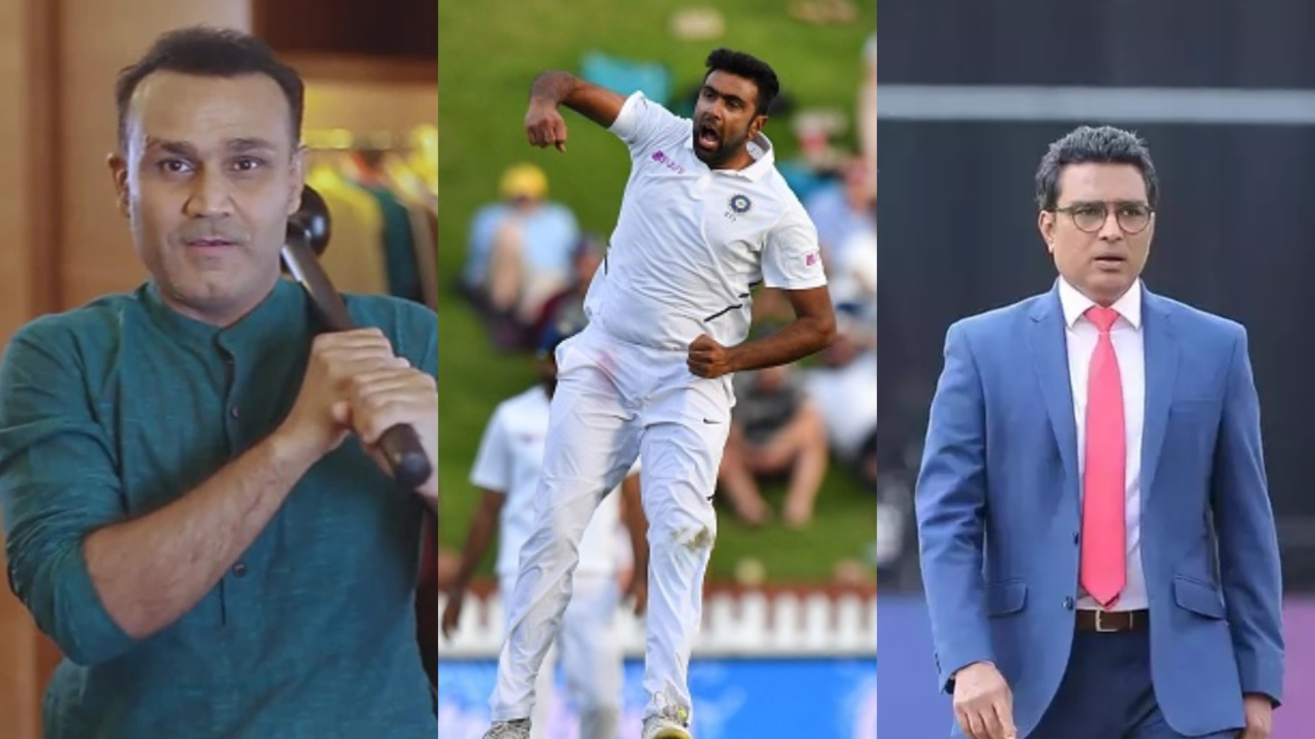 AUS v IND 2020-21: Cricket fraternity lauds Indian bowlers as Australia restricted to 191; leads by 62 runs