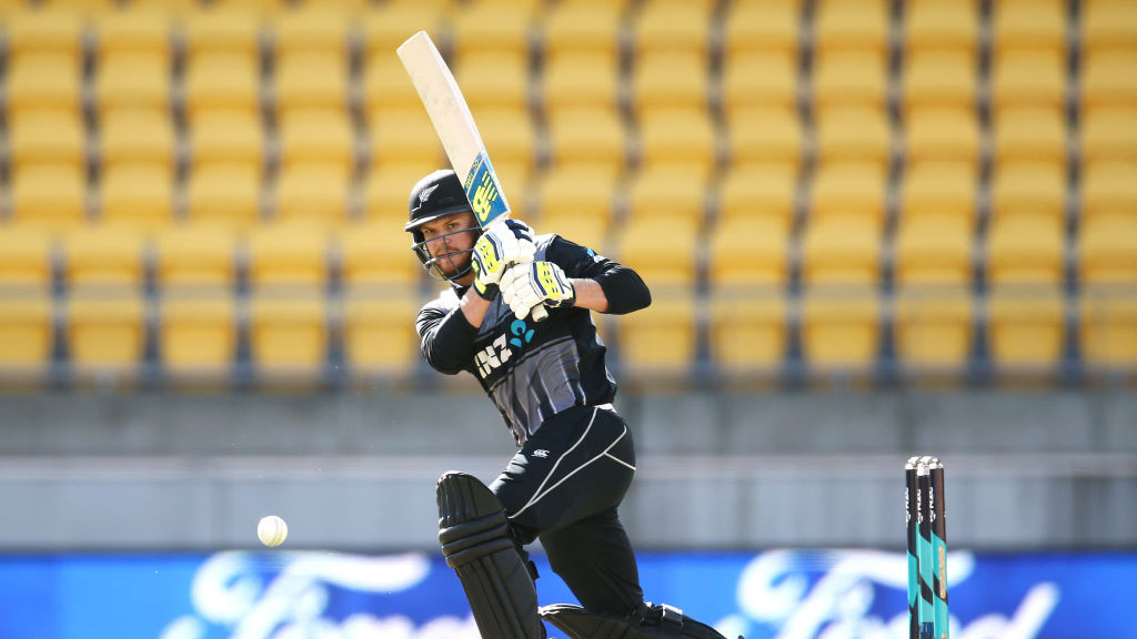 Corey Anderson and Glenn Phillips included in New Zealand's T20I squad to face Pakistan