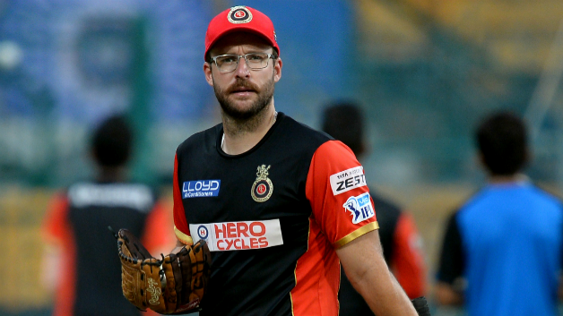 IPL 2018: Execution with the ball will be a defining factor against CSK, says RCB coach Daniel Vettori